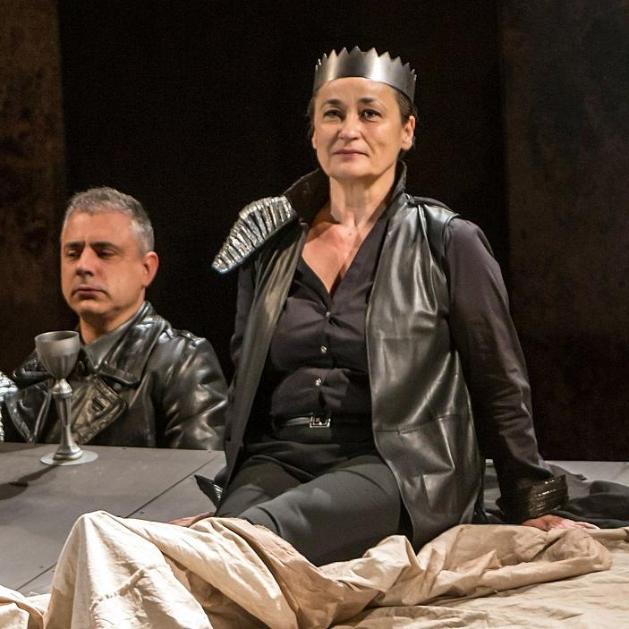 Női Lear királyt is láthatunk a Vidéki Színházak Fesztiválján
